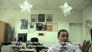 The Guardian despre militarii ruși din Moldova de peste Nistru