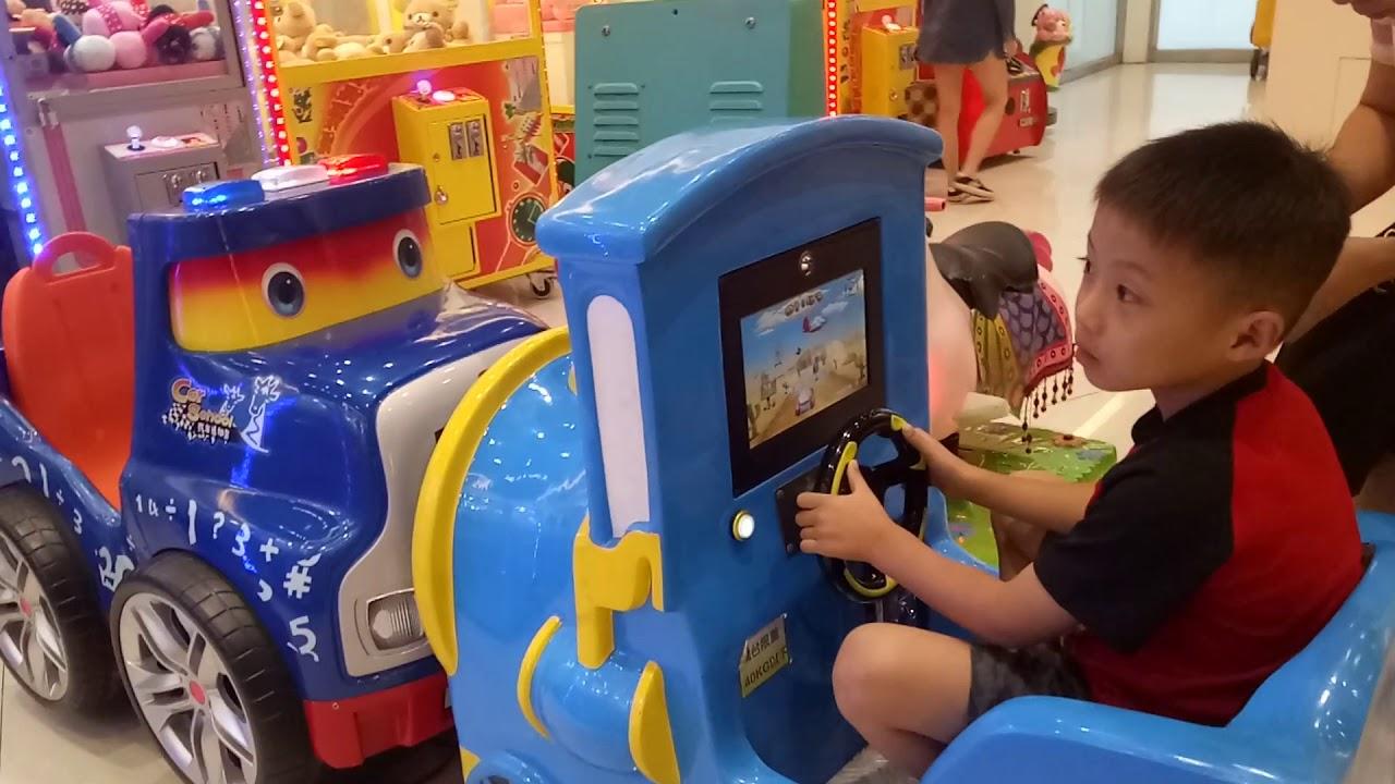 開車遊戲 - YouTube