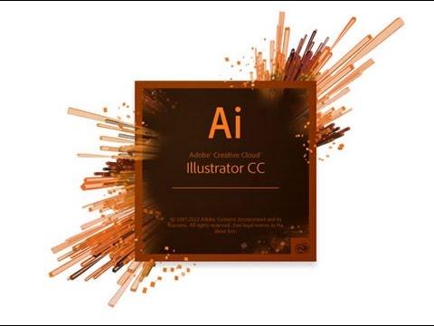 Adobe Illustrator cs6 Tutorial For Beginners 2017 - YouTube