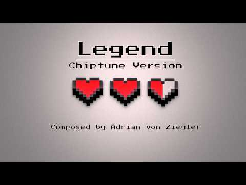 Celtic Music - Legend (Chiptune Version)