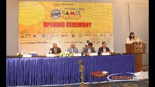 Global Adventure and Mountaineering Conference and Expo 2018 - Nepali Version