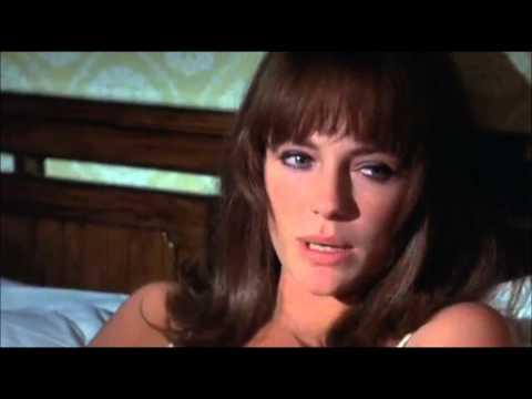 Jacqueline Bisset  The Grasshopper 1969