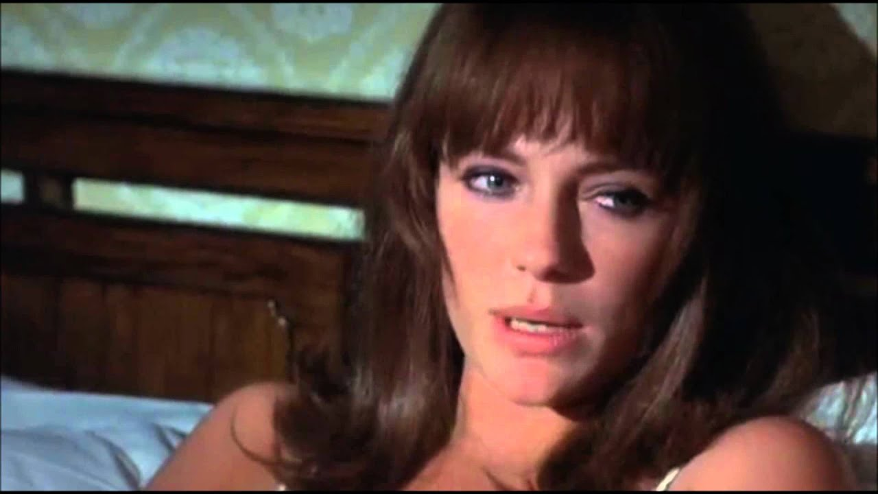 Jacqueline Bisset  The Grasshopper 1969  YouTube