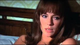Jacqueline Bisset - The Grasshopper (1969)