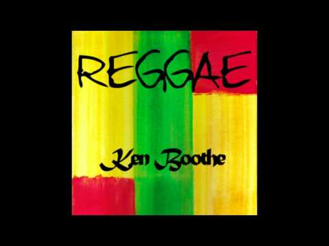 Ken Boothe - Help Me Make It Through The Night