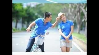Anh Tuấn & ThanhTruc valse