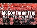 Capture de la vidéo Mccoy Tyner Trio Plus Freddie Hubbard & Joe Henderson - Inner Glimpse (Fragm.)