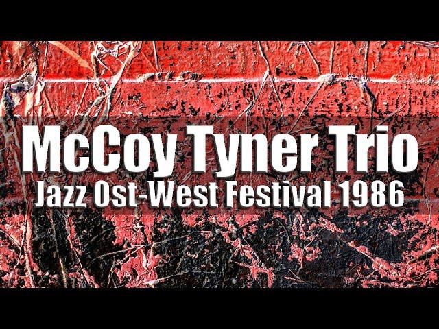 McCoy Tyner Trio plus Freddie Hubbard & Joe Henderson | Inner Glimpse