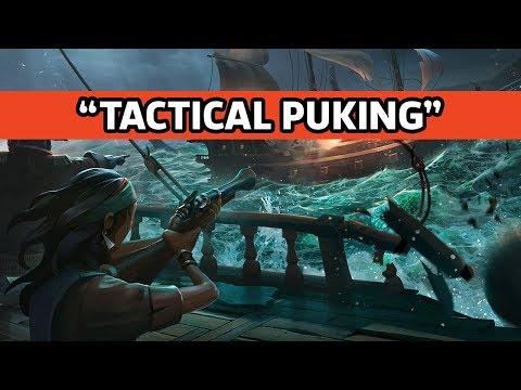 Sea of Thieves - Crossplay Announced - Gamescom 2017