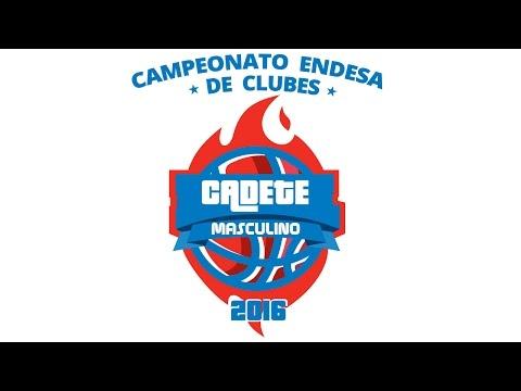 Campeonato de España Endesa Cadete Masculino /  Andorra