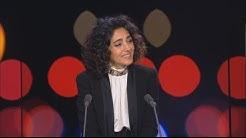 Golshifteh Farahani: An Iranian actress in exile