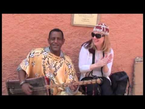 Musicians of Marrakesh