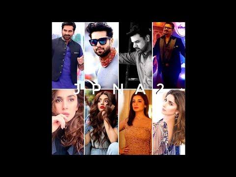Jawani Phir Nahi Ani 2 Full & Final Cast REVEALED!