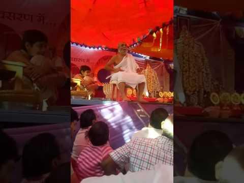 Parampujya Acharya Bhagwant Shri Jinsundersurishwarji  maharajsaheb ke nishramai Ranibennur diksha