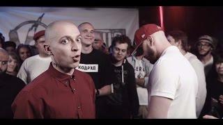 VERSUS  Oxxxymiron VS ST Лучшие моменты!!!