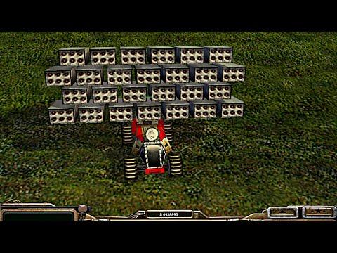 2300% More Rockets - Rocket Buggy Spam | Shockwave Chaos | C&C : Zero Hour
