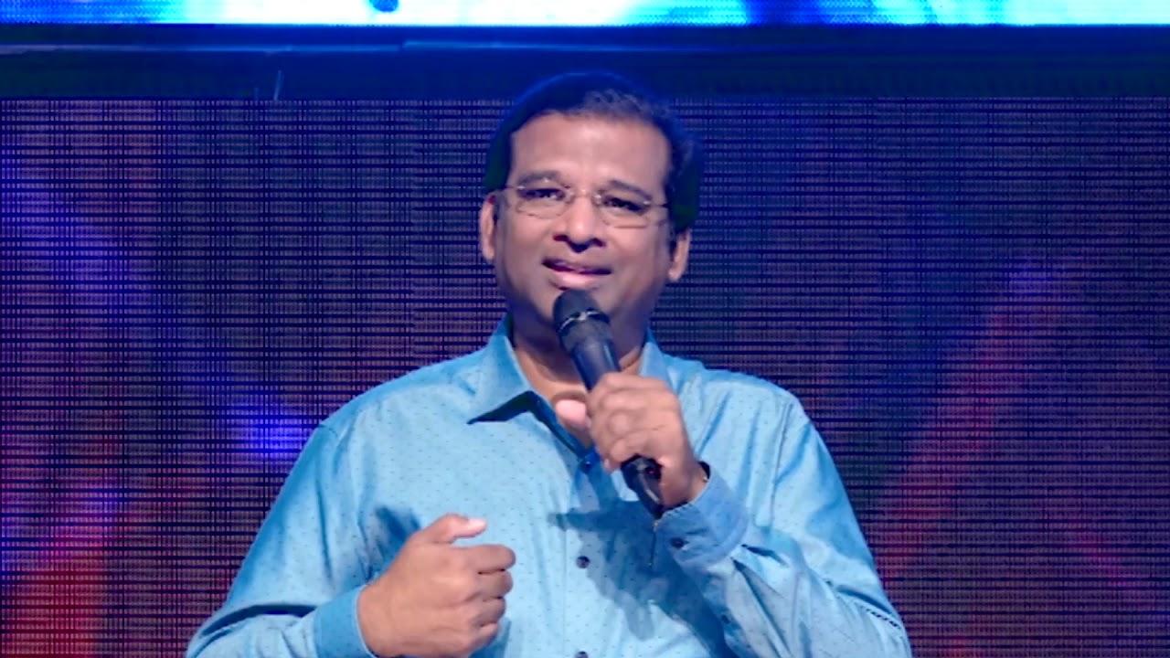 தேவனுடைய  சபையில் சந்தோஷம் | Happiness In The House Of God | Dr. Paul Dhinakaran