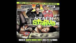 D-Bo - IN HER MOUTH PROD BY D-Bo STACK OR STARVE MIXTAPE