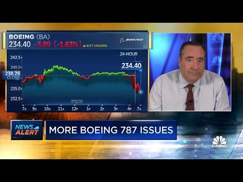 Boeing finds new 787 Dreamliner flaw, stalls production