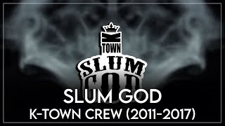 K-town Crew - Slum God [THAI HIP HOP]
