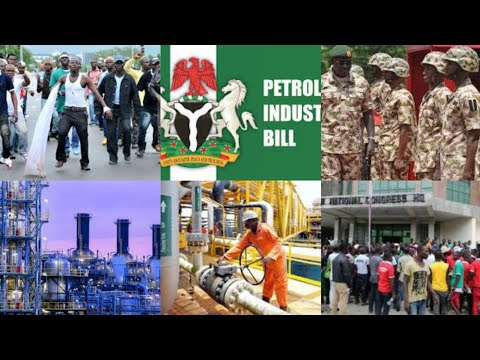 Añger Over PIB Brews On As Niger Delta Prepares To Agitate After This Forum, Military Suggest This