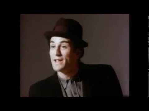 Robert De Niro Audition and Interview.