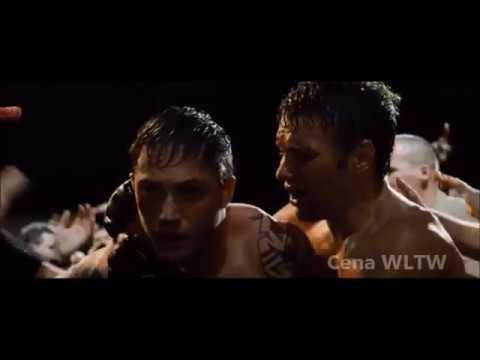Eminem - Lose Yourself (Tom Hardy - Warrior) // Fight Scenes