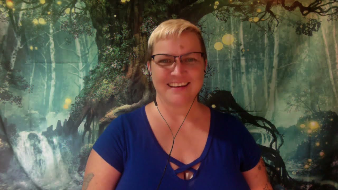 Tuesdays with Terra- Meditation for connecting with Joy