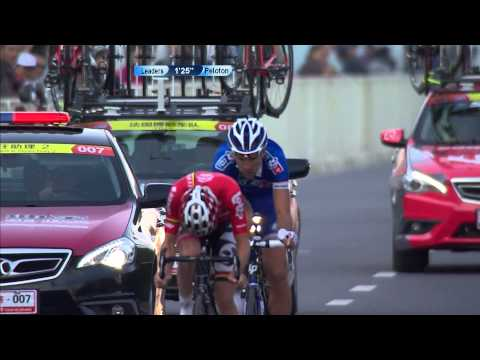 2014 Tour of Beijing - Highlight Stage 5