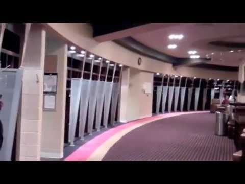 Nationals Stadium Tour
