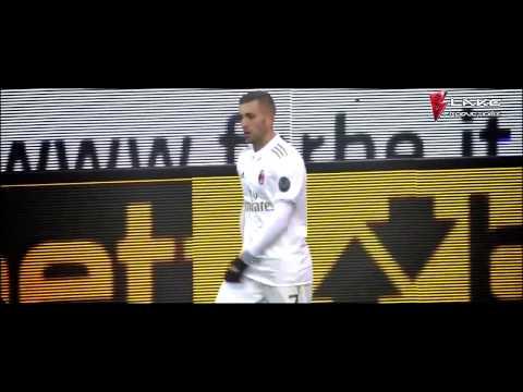 Gerard Deulefeu vs Udinese 29/1/17