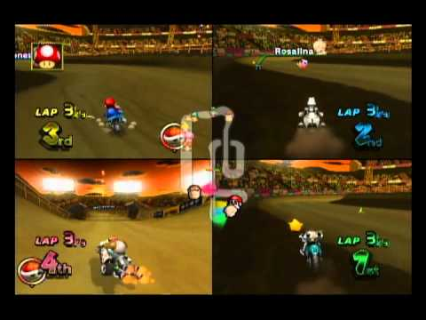 mario kart wii 2 youtube. Black Bedroom Furniture Sets. Home Design Ideas