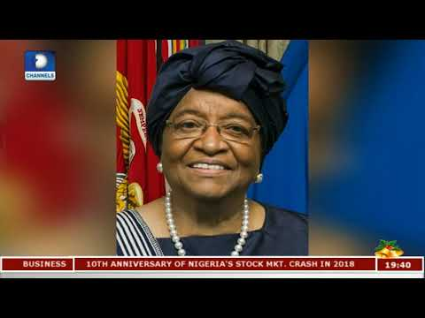 Focus On Politics In Liberia Pt 2 | Diplomatic Channel |