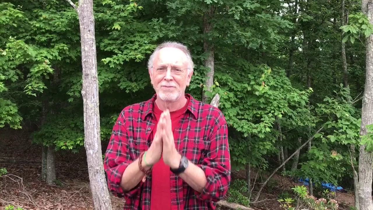 A message from Krishna Das - New Music from the Heart Space - Kickstarter -  Apr18 to May29