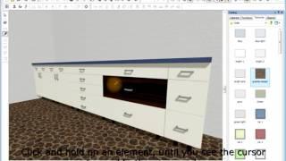 PRO100 мебельная программа