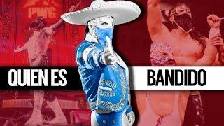 ¿Quién es Bandido? | Explicado en 7 Minutos o más