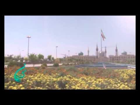 نوروز ۹۳ مهمان تهران باشید