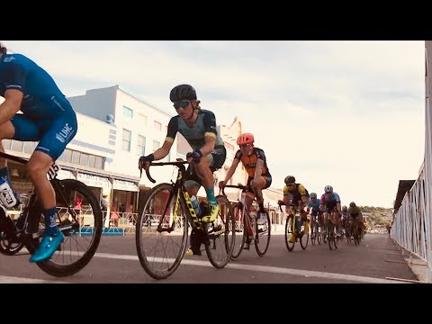 Tour of the Gila Stage Four: Downtown Silver City Criterium
