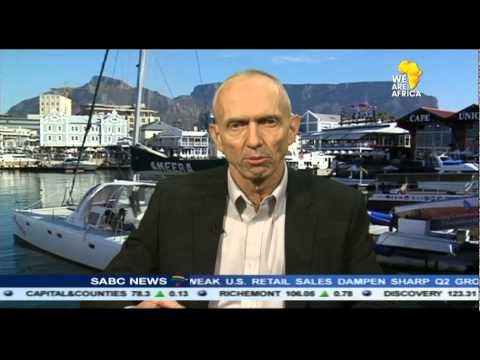 The mining sector: Peter Major