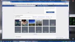 voici comment Ne plus avoir les suggestions de pages et les pubs de Facebook