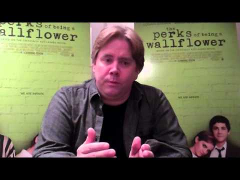 Stephen Chbosky Talks 'The Perks Of Being A Wallflower' (1 of 3) Mp3