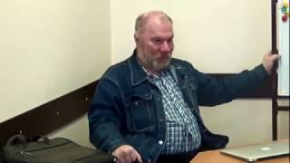 """01 Лекция """"Психозы и неврозы"""", семинар февраль'16"""