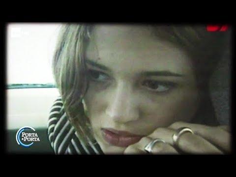 Download Youtube: Asia Argento: io vittima criminalizzata dalle donne - Porta a Porta 17/10/2017