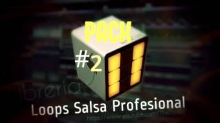 Pack #2 - Libreria Loops Salsa Profesional Gratis Para FL Studio 2019