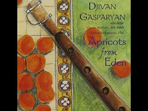 Djivan Gasparyan – Apricots From Eden ~ full album