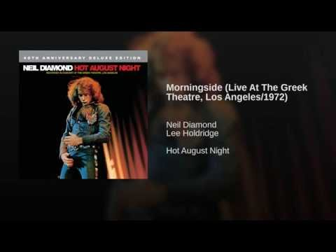 Morningside (Live At The Greek Theatre, Los Angeles/1972)