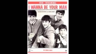 I wanna be your man - The Beatles - Fausto Ramos