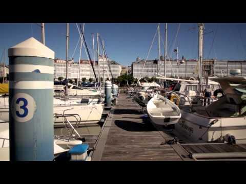 Marina Real de La Coruña / Royal La Coruña Marine