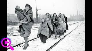 Судьба немцев в Европе после второй мировой войны.