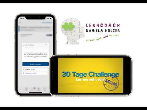 "Micro Learning: Die ""Lernen geht echt anders""-Challenge"